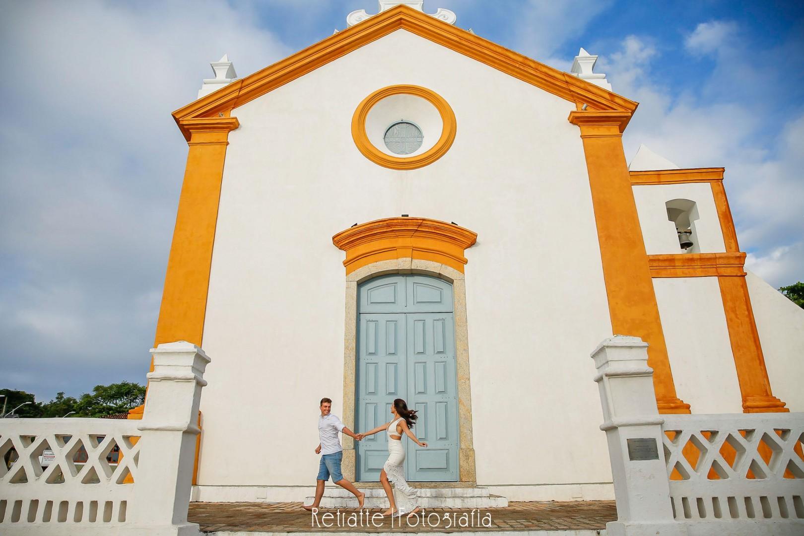 Detalhes do produto Pré Wedding Renata e Diego