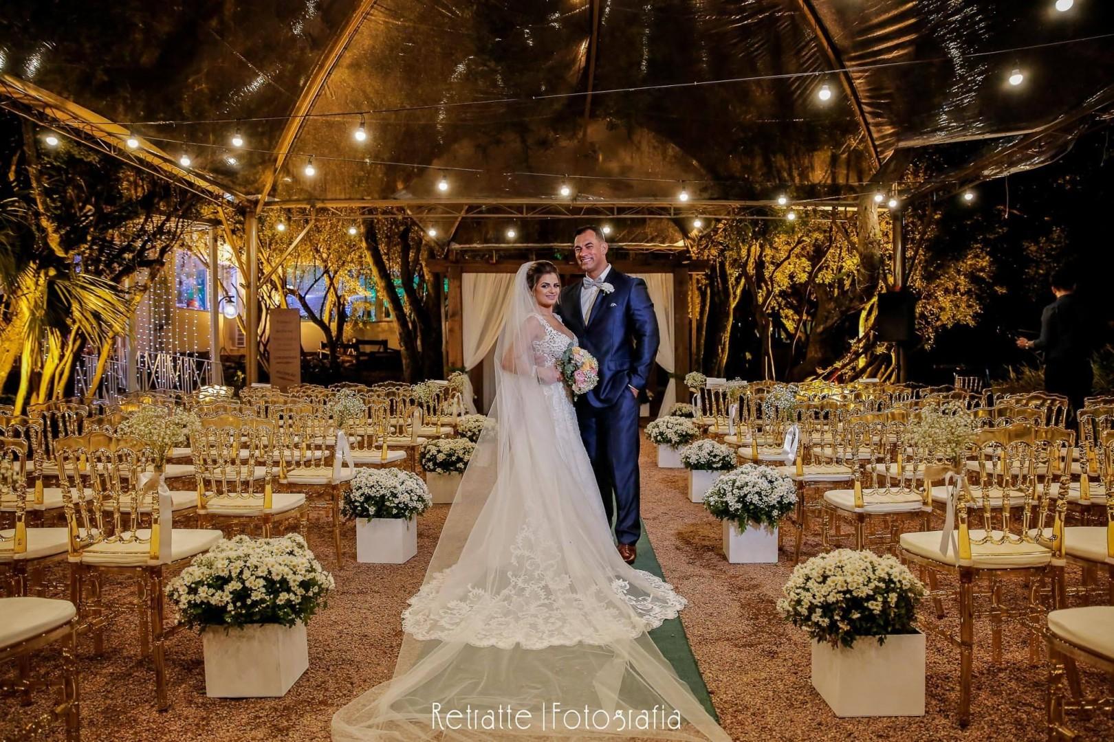 Detalhes do produto Casamento Lidiane e Fabiano