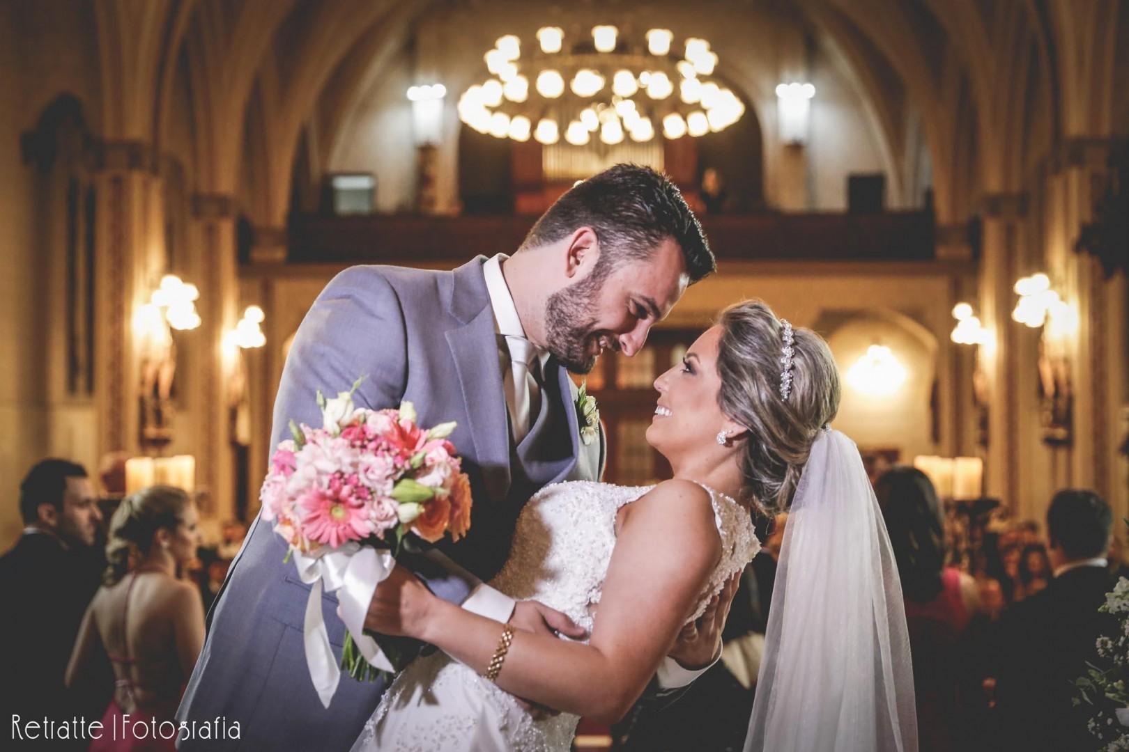 Detalhes do produto Casamento Paula e Stefano