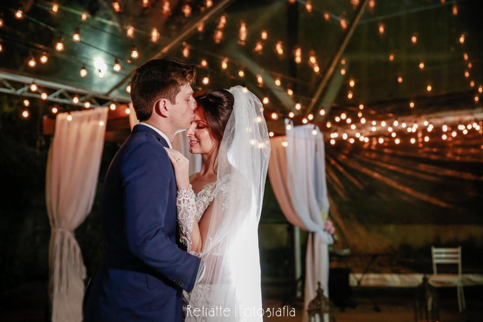 Detalhes do produto Casamento Renata e Diego