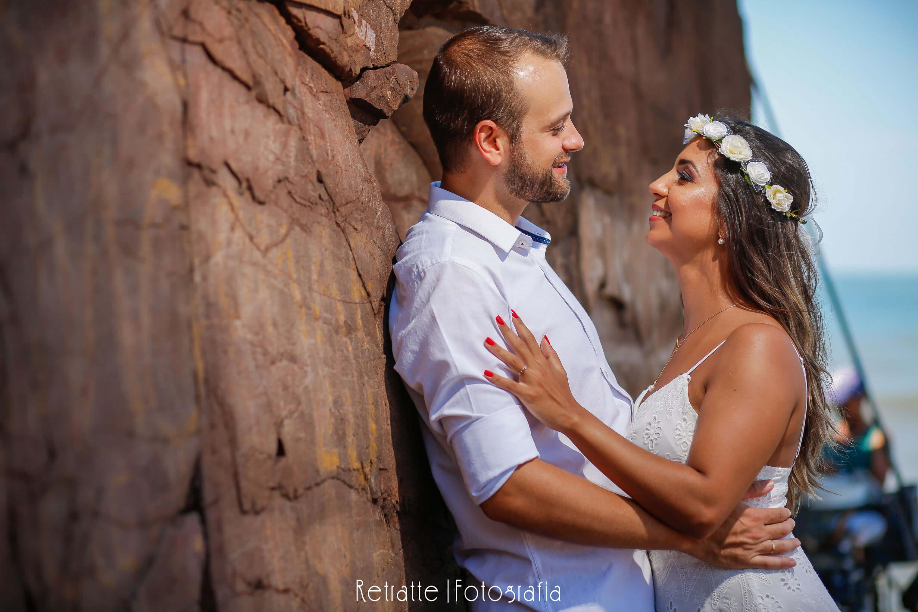 Pré Wedding Bruna e Higor