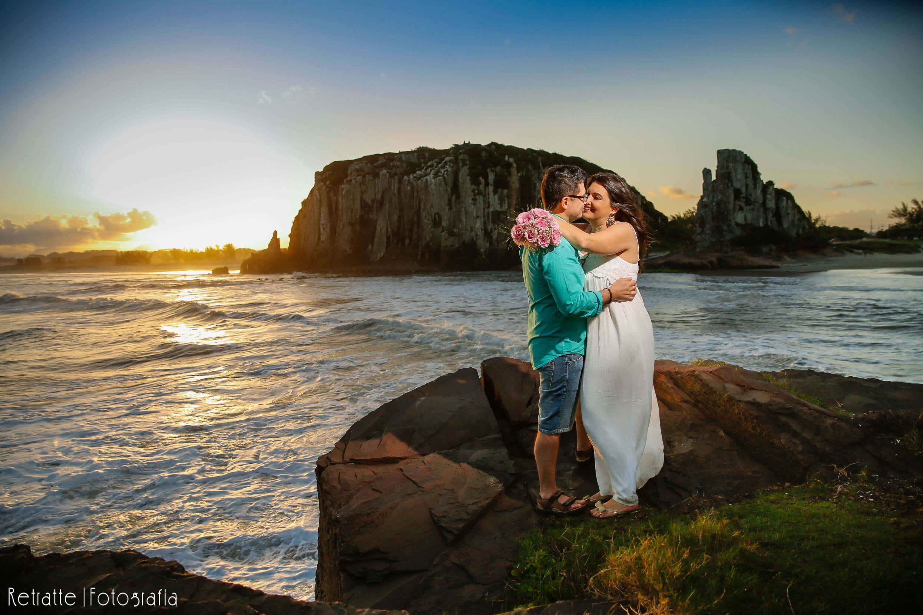 Pré Wedding Giana e Anibal