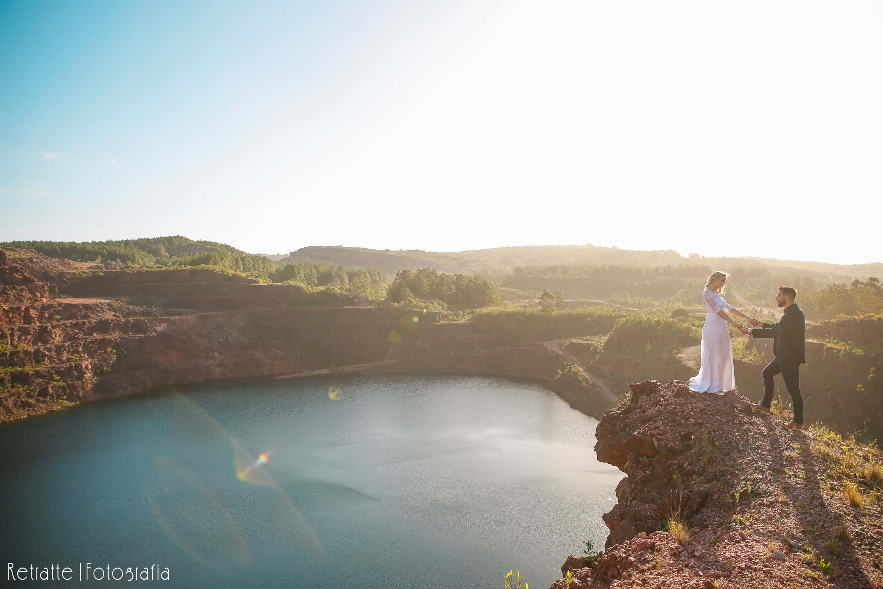 Pré Wedding Michele e Jonas