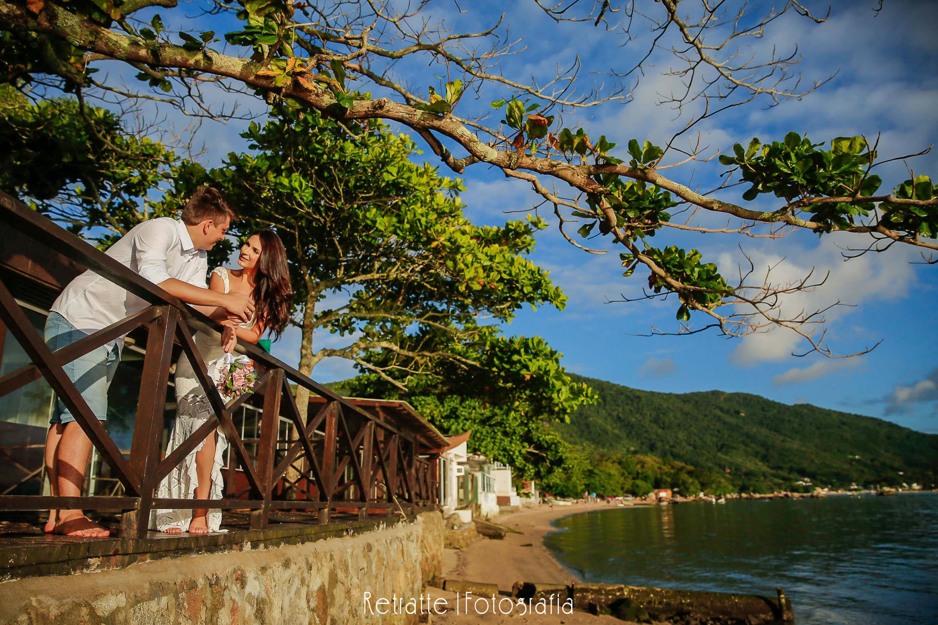 Pré Wedding Renata e Diego