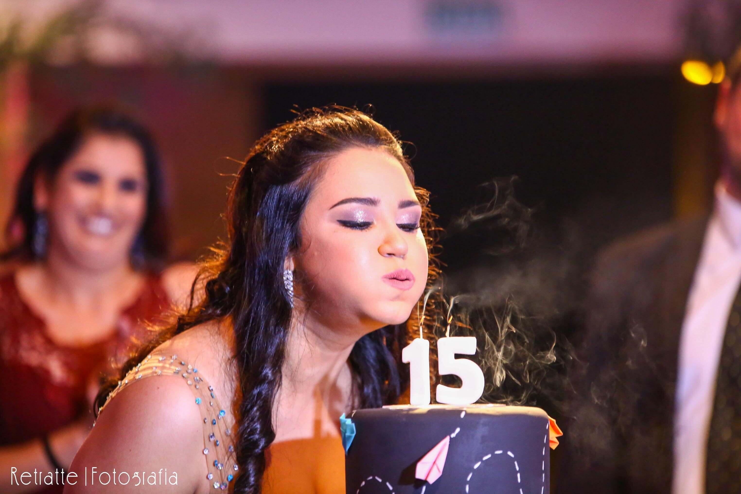 15 Anos Rafaela