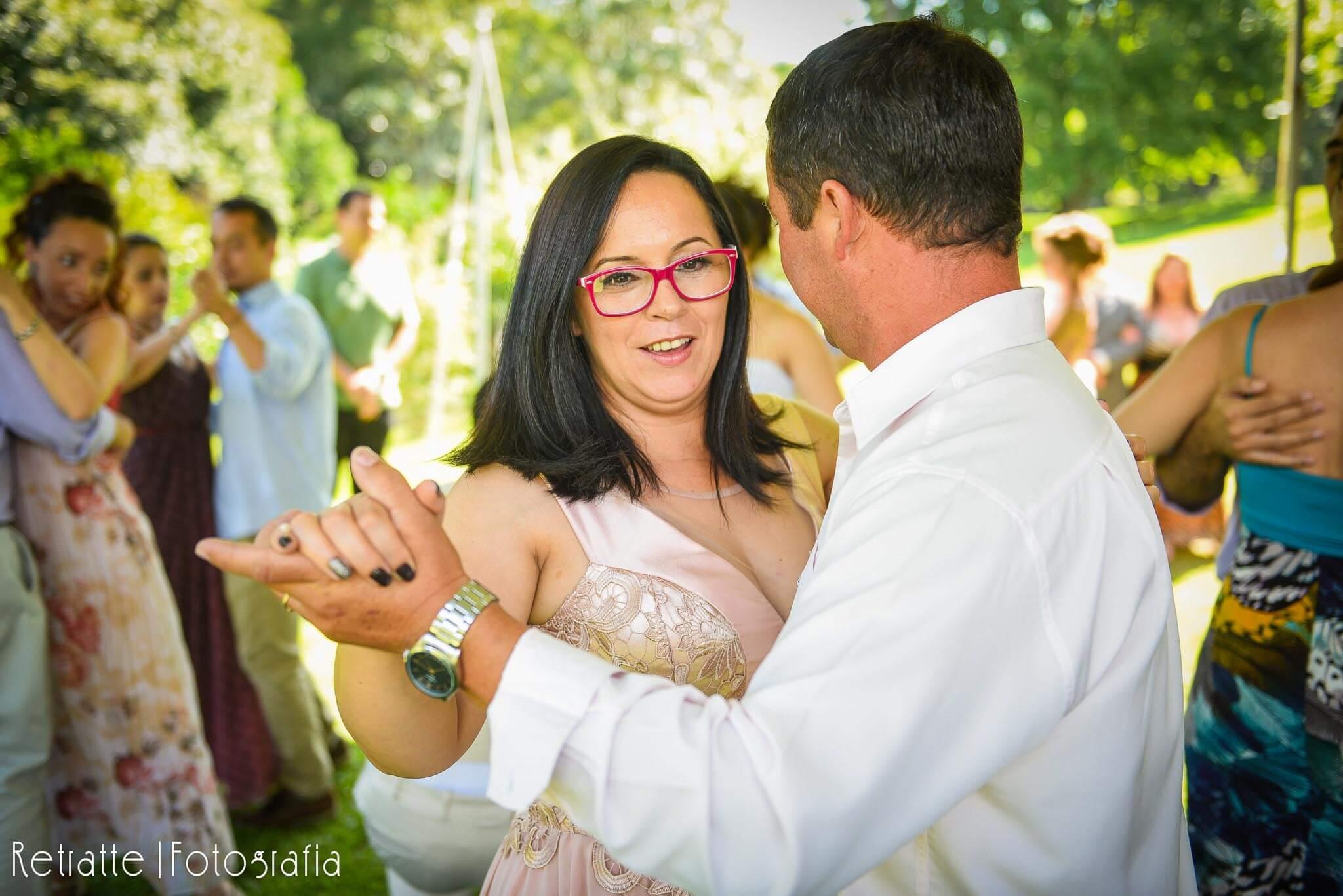 Casamento Cíntia e Ismael