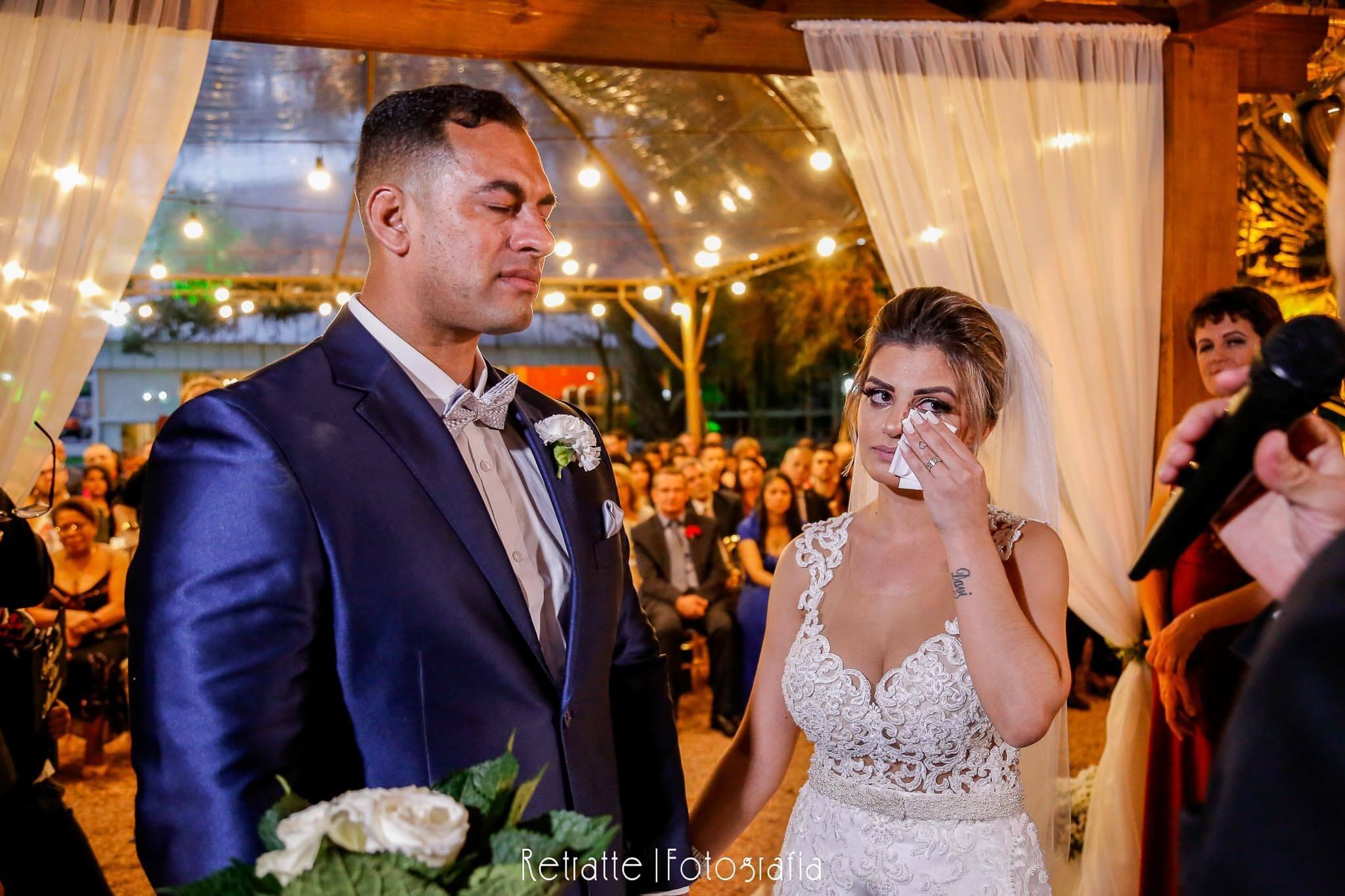 Casamento Lidiane e Fabiano