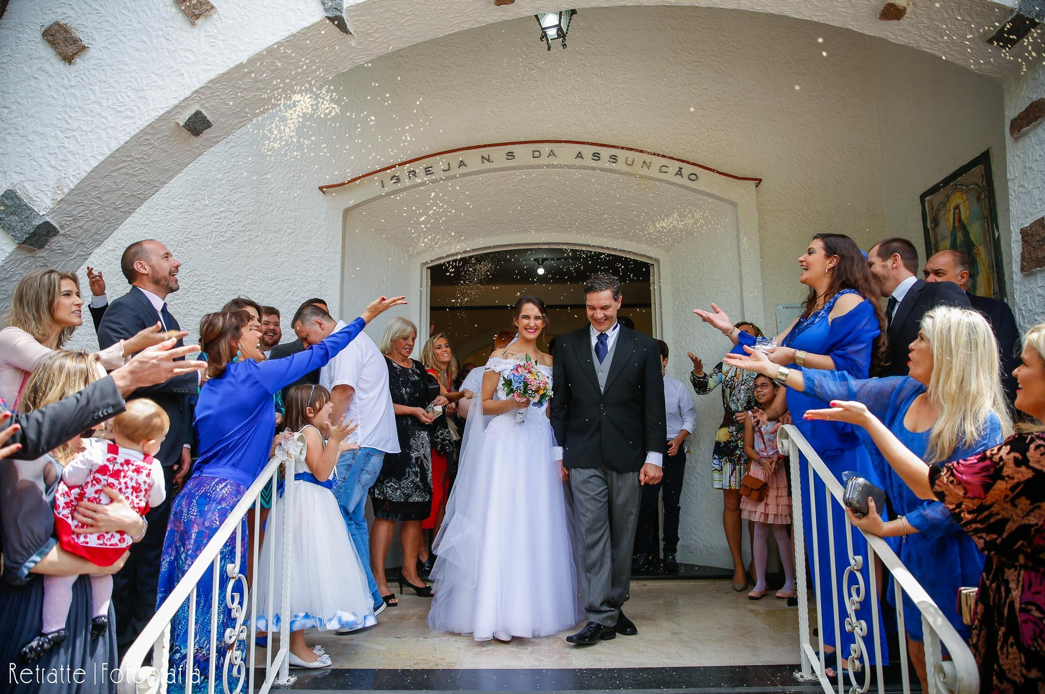 Casamento Luana e Marcelo