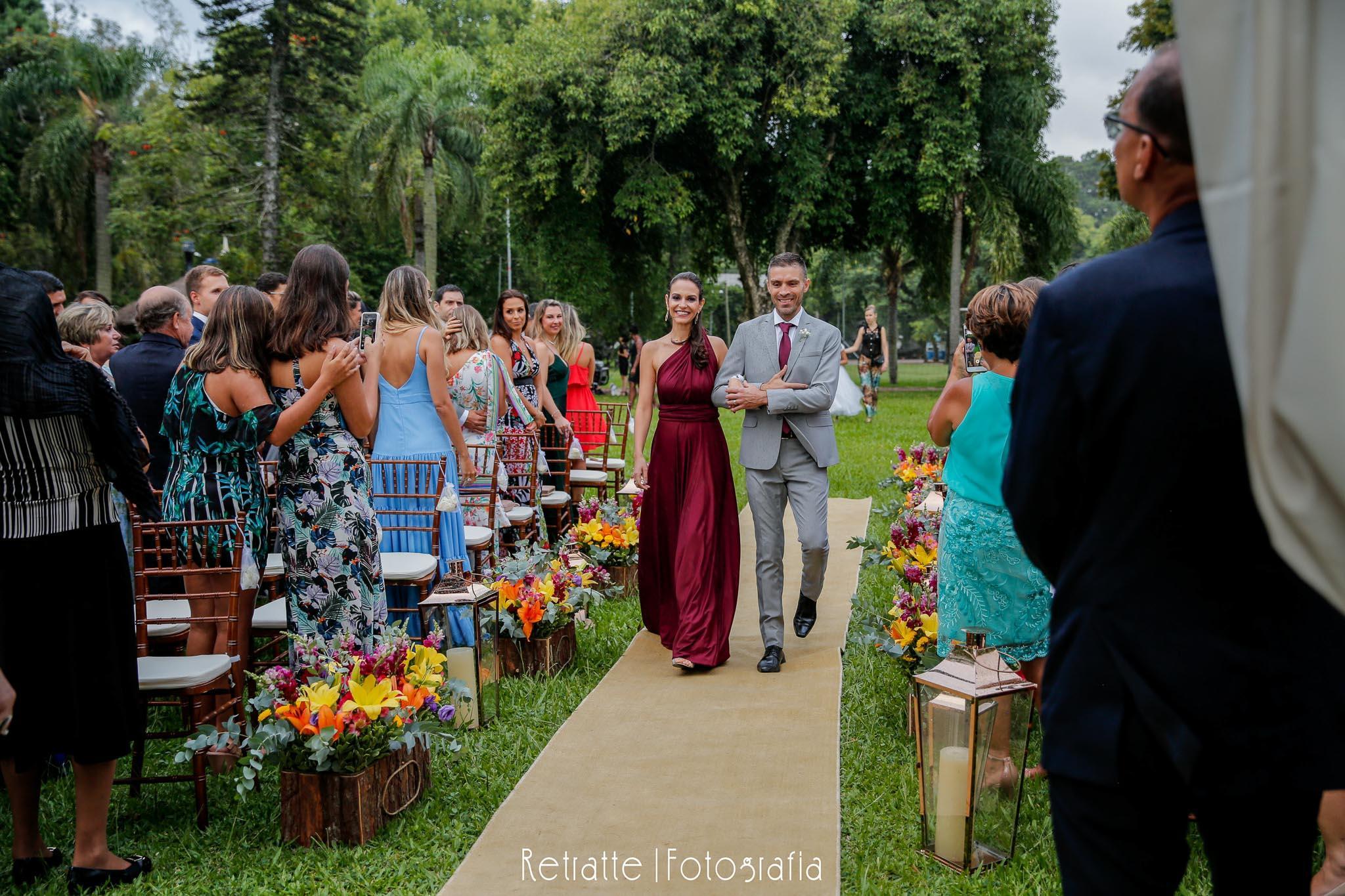 Casamento Michelle e Fernando