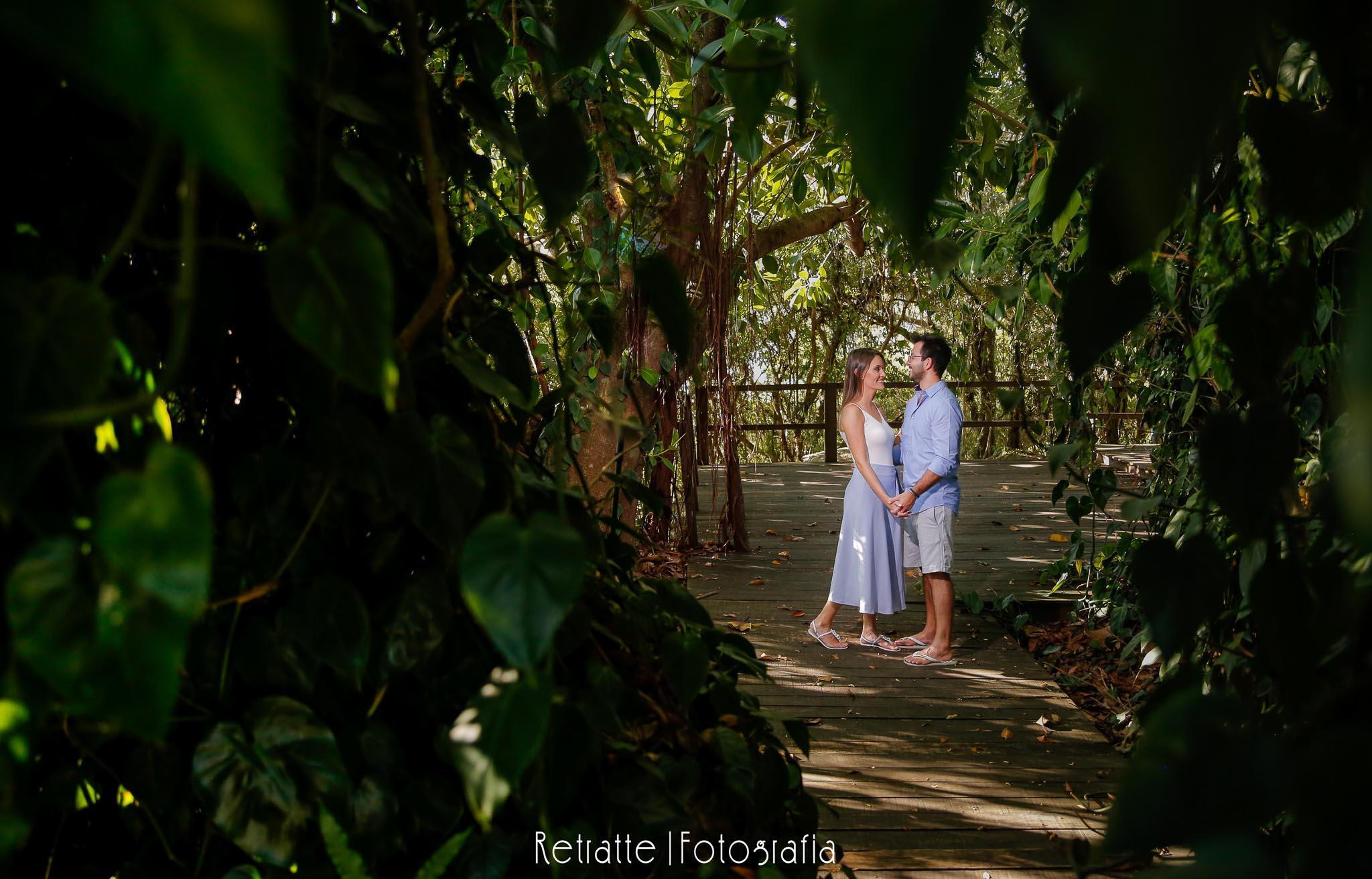 Pré Wedding Louise e Bernardo