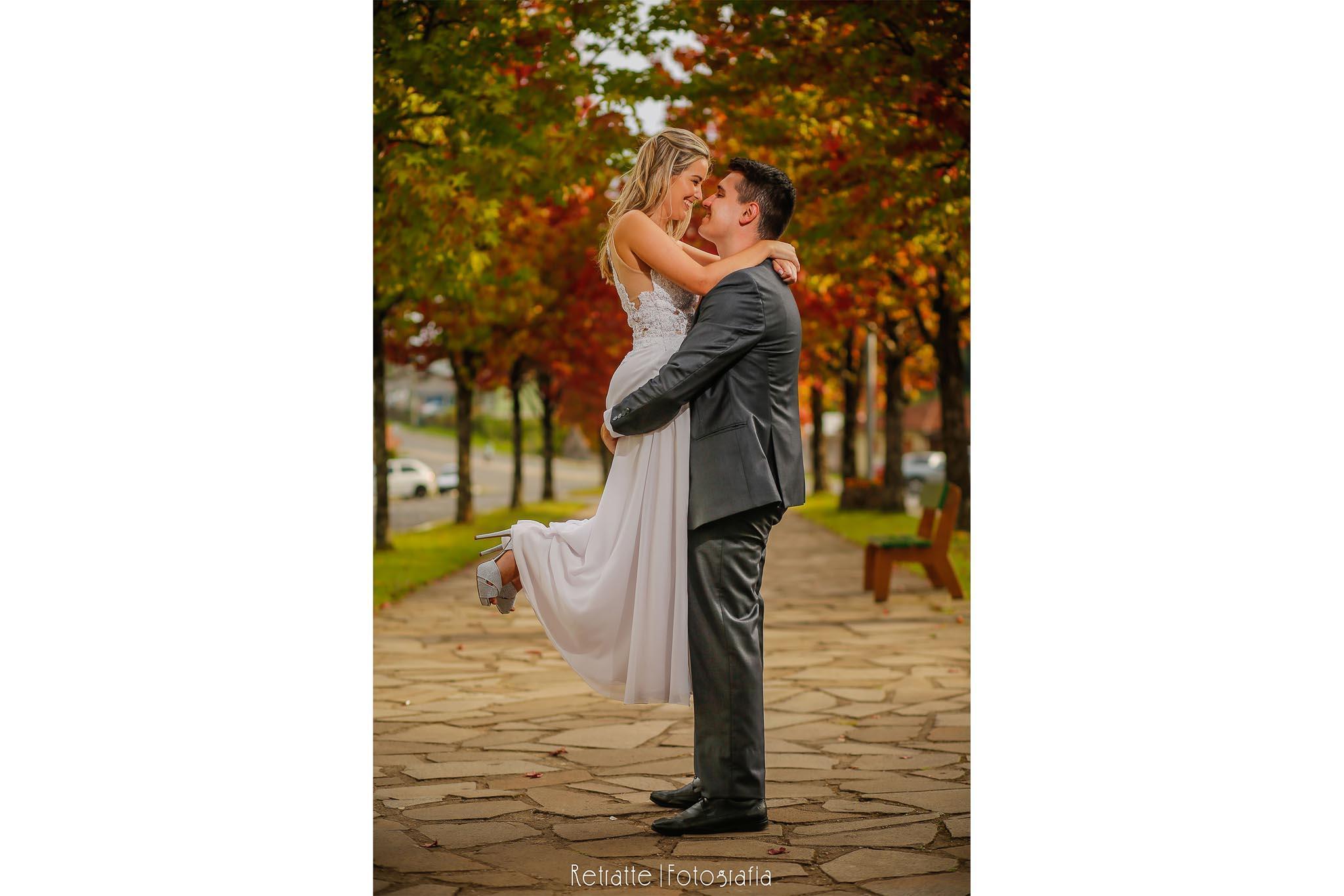 Pré Wedding Marja e Leonardo