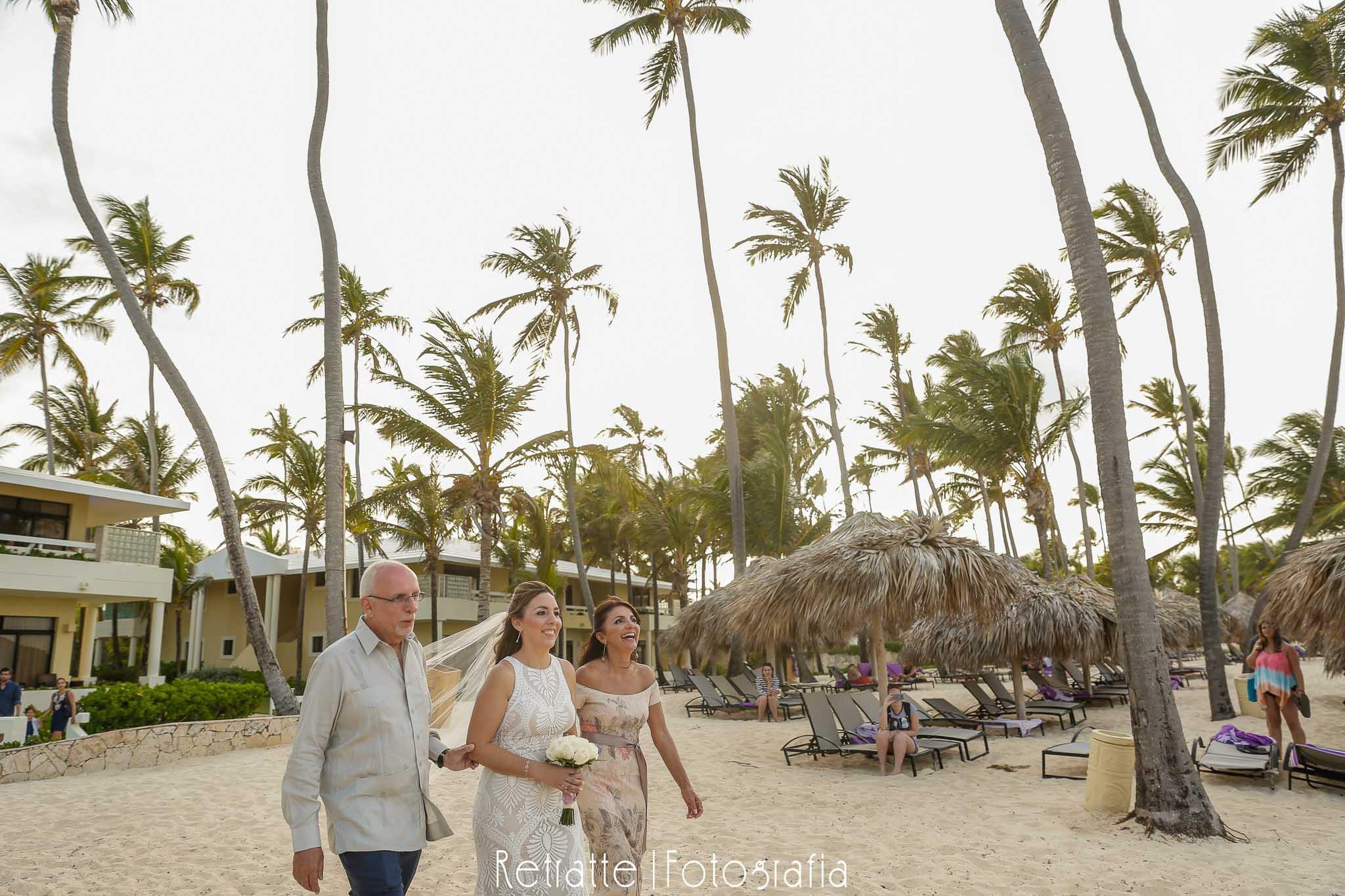 Casamento Azucena e Alex