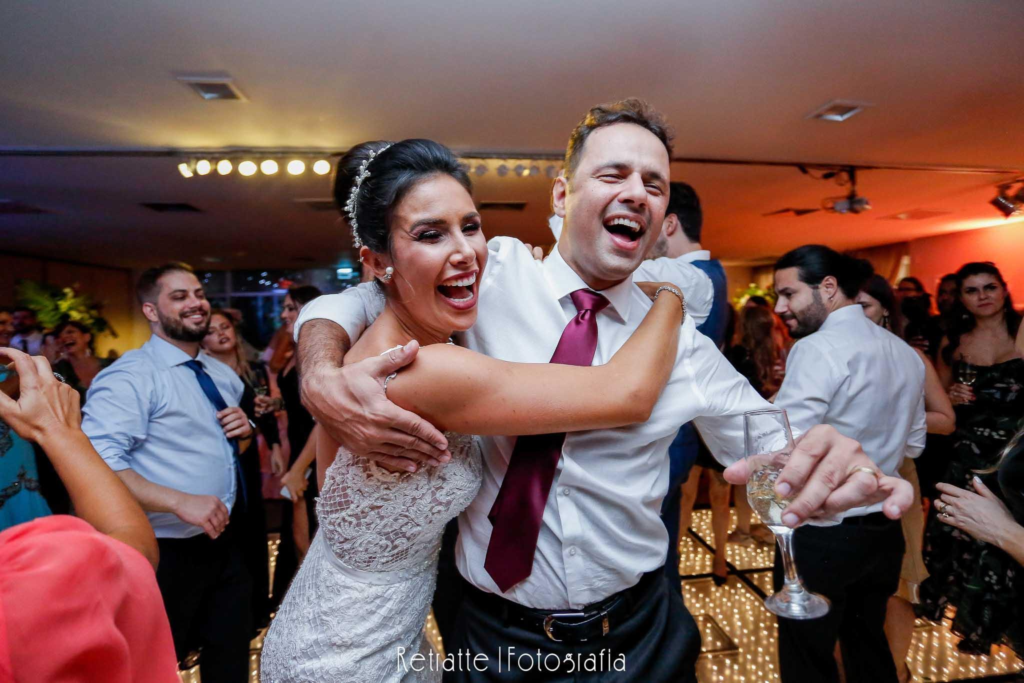 Casamento Fernanda e Fernando