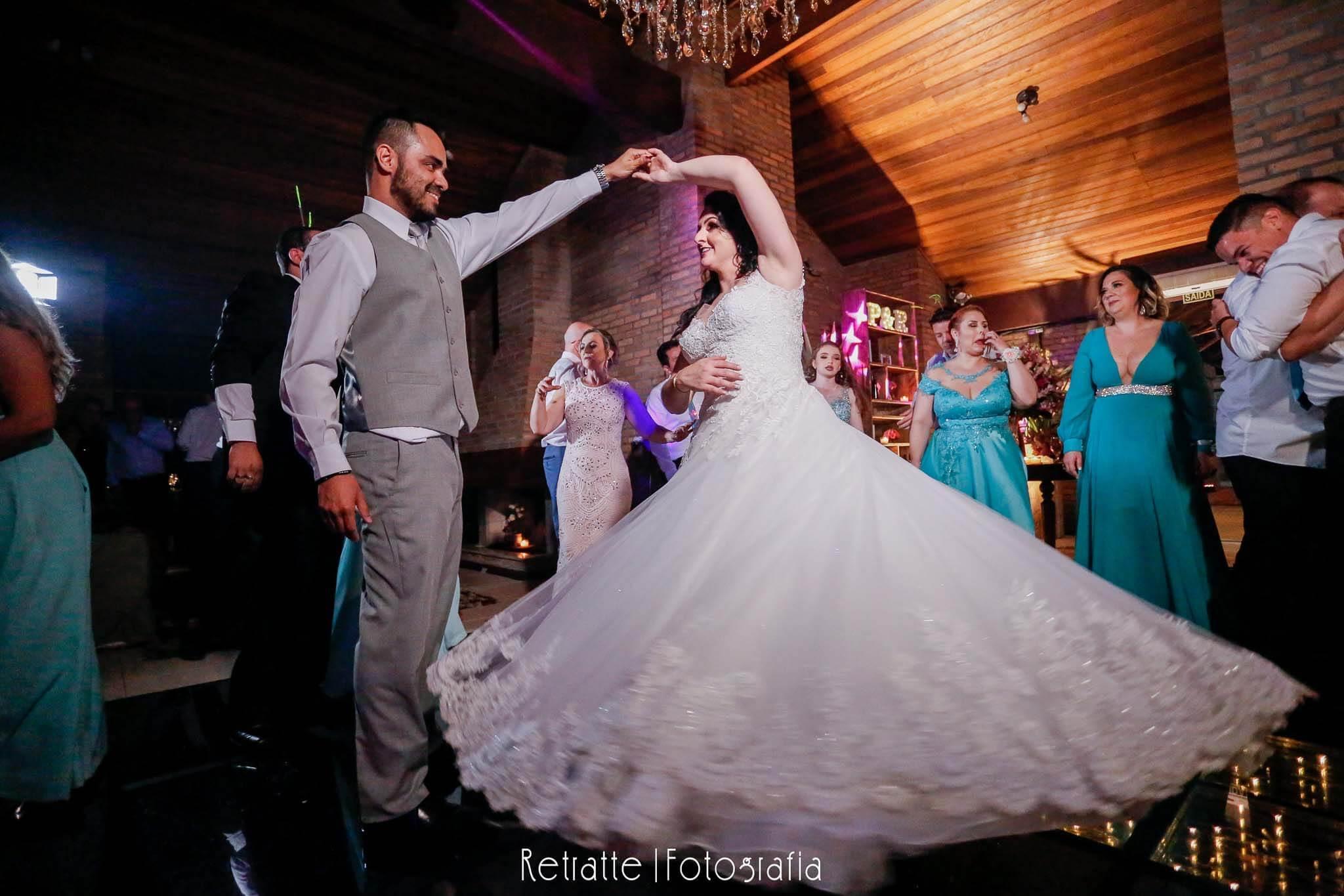 Casamento Pauline e Roger